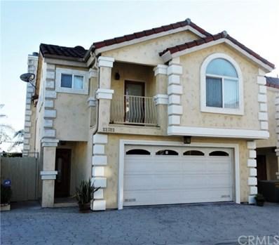 22322 Figueroa Street, Carson, CA 90745 - MLS#: SB19258448