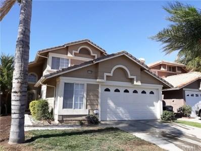 11498 Gold Hill Avenue, Fontana, CA 92337 - MLS#: SB19258745