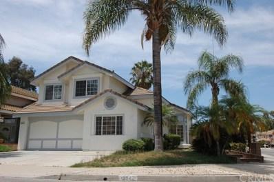 13842 Crescent Ridge Lane, Chino Hills, CA 91709 - MLS#: SB19259292