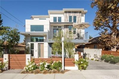 1729 Harriman Lane UNIT A, Redondo Beach, CA 90278 - MLS#: SB19259591