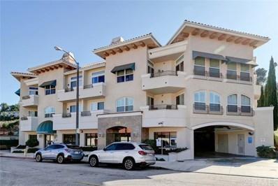 901 Deep Valley Drive UNIT 106, Rolling Hills Estates, CA 90274 - MLS#: SB19259885
