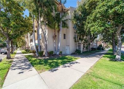 2343 E 17th Street UNIT 305, Long Beach, CA 90804 - MLS#: SB19260050
