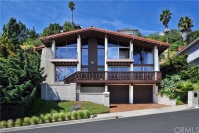 29924 Knoll View Drive, Rancho Palos Verdes, CA 90275 - MLS#: SB19260179