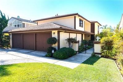 3029 Via Borica, Palos Verdes Estates, CA 90274 - MLS#: SB19260343
