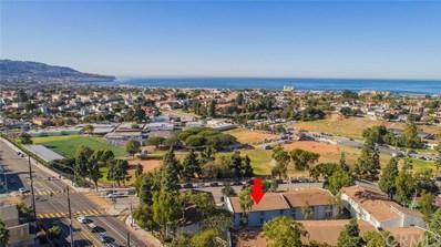 904 Camino Real UNIT 106, Redondo Beach, CA 90277 - MLS#: SB19260475
