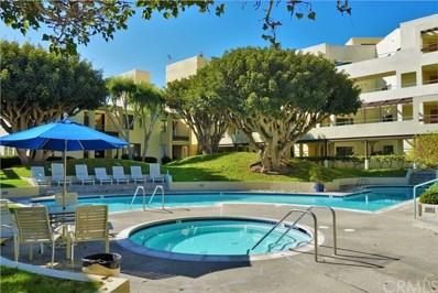 510 The Village UNIT 102, Redondo Beach, CA 90277 - MLS#: SB19260983