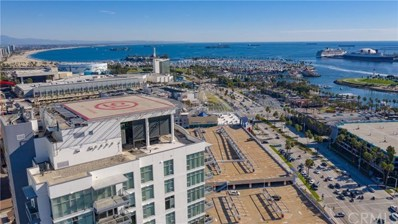 411 W Seaside Way UNIT 903, Long Beach, CA 90802 - MLS#: SB19261441