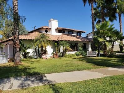 4415 E Greenmeadow Road, Long Beach, CA 90808 - MLS#: SB19261671