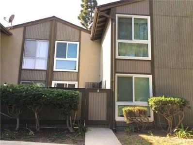 23218 Sesame Street UNIT K, Torrance, CA 90502 - MLS#: SB19262504