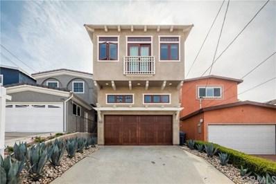 1708 Morgan Lane, Redondo Beach, CA 90278 - MLS#: SB19262877