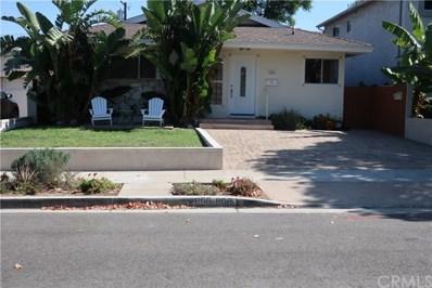 808 Acacia Avenue, Torrance, CA 90501 - MLS#: SB19262882