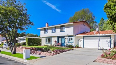 29127 Indian Valley Road, Rancho Palos Verdes, CA 90275 - MLS#: SB19262960