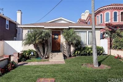 1031 Avenue D, Redondo Beach, CA 90277 - MLS#: SB19263186
