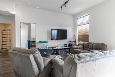552 E Carson Street UNIT 404, Carson, CA 90745 - MLS#: SB19263194