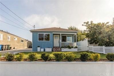 1012 Avenue C, Redondo Beach, CA 90277 - MLS#: SB19263287