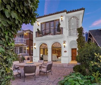 92 17th Street, Hermosa Beach, CA 90254 - MLS#: SB19263688
