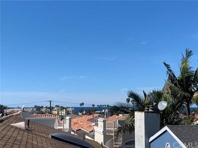 109 S Guadalupe Avenue UNIT B, Redondo Beach, CA 90277 - MLS#: SB19263746