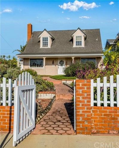 450 N Paulina Avenue, Redondo Beach, CA 90277 - MLS#: SB19263852