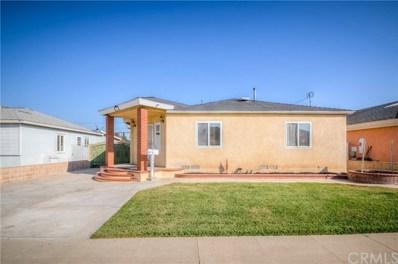 2322 Roswell Avenue, Long Beach, CA 90815 - MLS#: SB19264359
