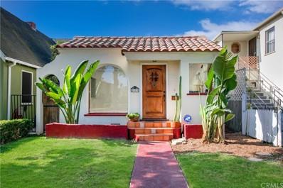 2173 Magnolia Avenue, Long Beach, CA 90806 - MLS#: SB19264423