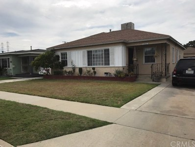 1503 S Washington Avenue, Compton, CA 90221 - MLS#: SB19264468