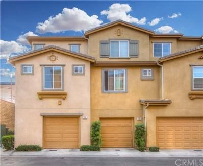 22919 Mariposa Avenue UNIT 710, Torrance, CA 90502 - MLS#: SB19264530