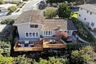 4903 Browndeer Lane, Rancho Palos Verdes, CA 90275 - MLS#: SB19264673