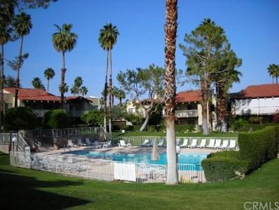 2160 S Palm Canyon Drive UNIT 1, Palm Springs, CA 92264 - #: SB19267343