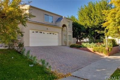 5207 Nestle Avenue, Tarzana, CA 91356 - MLS#: SB19268180