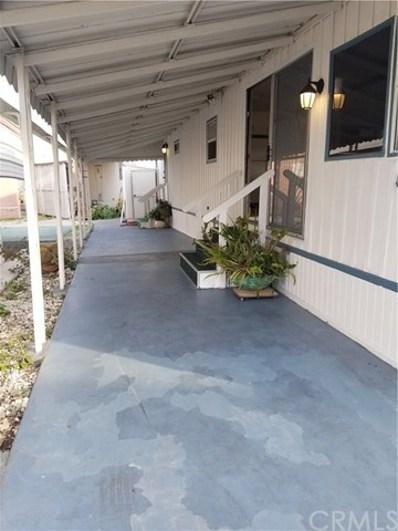 17700 Western UNIT 168, Gardena, CA 90248 - MLS#: SB19270601