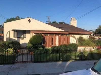 1391 Park, Long Beach, CA 90804 - MLS#: SB19270800