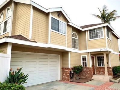 2405 Huntington Lane UNIT 2, Redondo Beach, CA 90278 - MLS#: SB19271210