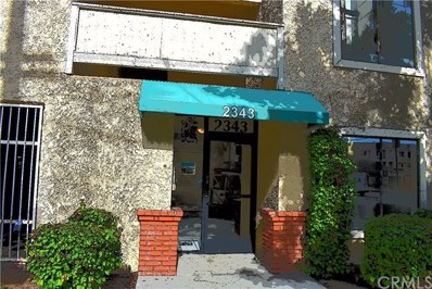 2343 E 17th Street UNIT 311, Long Beach, CA 90804 - MLS#: SB19272366