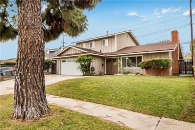 18709 Milmore Avenue, Carson, CA 90746 - MLS#: SB19273797