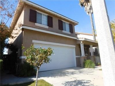 42125 Chestnut Drive, Temecula, CA 92591 - MLS#: SB19274603