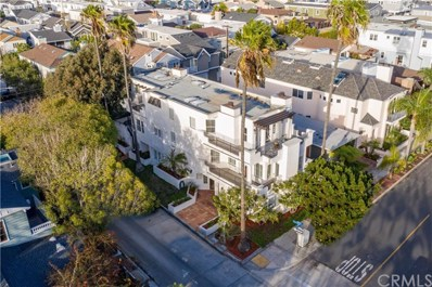 200 Ingleside Drive, Manhattan Beach, CA 90266 - MLS#: SB19275097