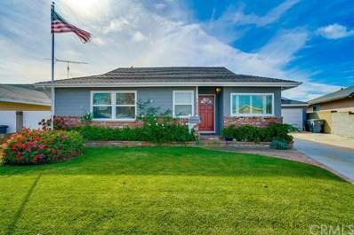 19433 Sturgess Drive, Torrance, CA 90503 - MLS#: SB19275282