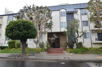 8163 Redlands Street UNIT 44, Playa del Rey, CA 90293 - MLS#: SB19276056