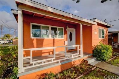 1666 Lakme Avenue, Wilmington, CA 90744 - MLS#: SB19276156