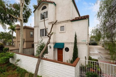 1956 Plaza Del Amo UNIT A, Torrance, CA 90501 - MLS#: SB19277732