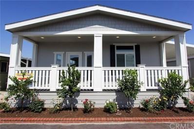 1065 Lomita Boulevard UNIT 141, Harbor City, CA 90710 - MLS#: SB19278302