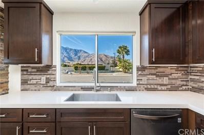 332 E Simms Road, Palm Springs, CA 92262 - MLS#: SB19279889