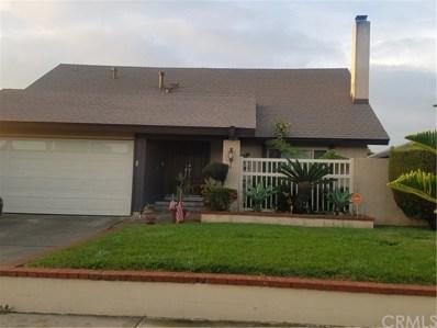 1152 Oakfair Lane, Harbor City, CA 90710 - MLS#: SB19279947