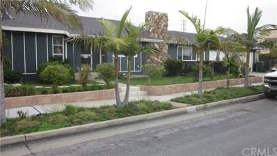 1823 W 185TH Street, Torrance, CA 90504 - MLS#: SB19281383