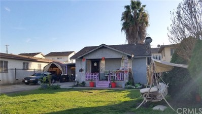 1354 W 145th Place, Gardena, CA 90247 - MLS#: SB19283034
