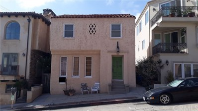 127 29th Street, Hermosa Beach, CA 90254 - MLS#: SB19285073