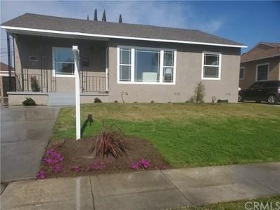 6233 Henrilee Street, Lakewood, CA 90713 - MLS#: SB19285351