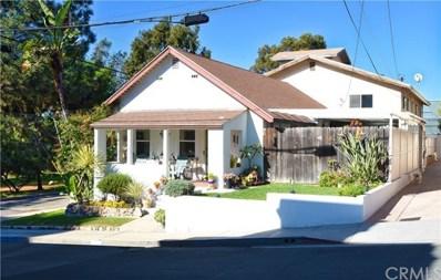 601 11th Street, Hermosa Beach, CA 90254 - MLS#: SB19286332