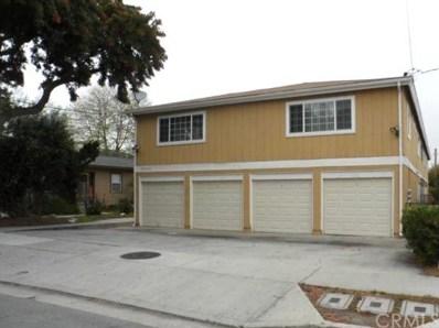 1757 257th Street, Lomita, CA 90717 - MLS#: SB19287193