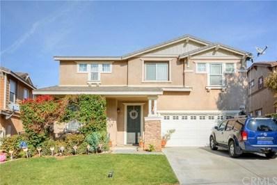 15728 Pecan Lane, Fontana, CA 92337 - MLS#: SB20000160